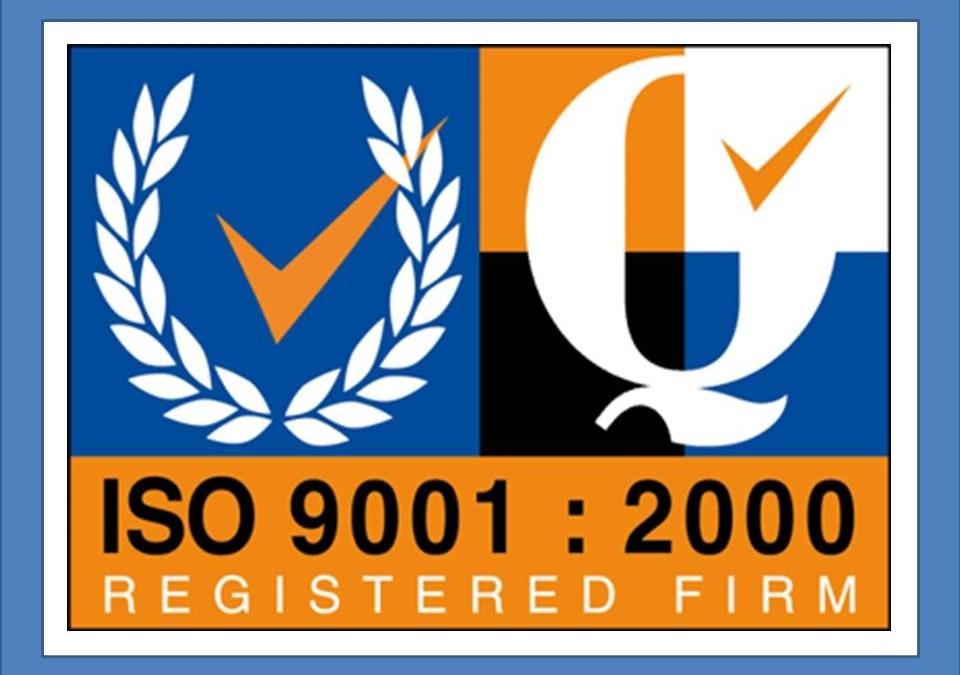 โปรแกรมการเฝ้าติดตามอย่างต่อเนื่องเพื่อความเป็นเลิศตามแนวทาง ISO9001:2000 (QMS Excellence : ISO9001:2000)