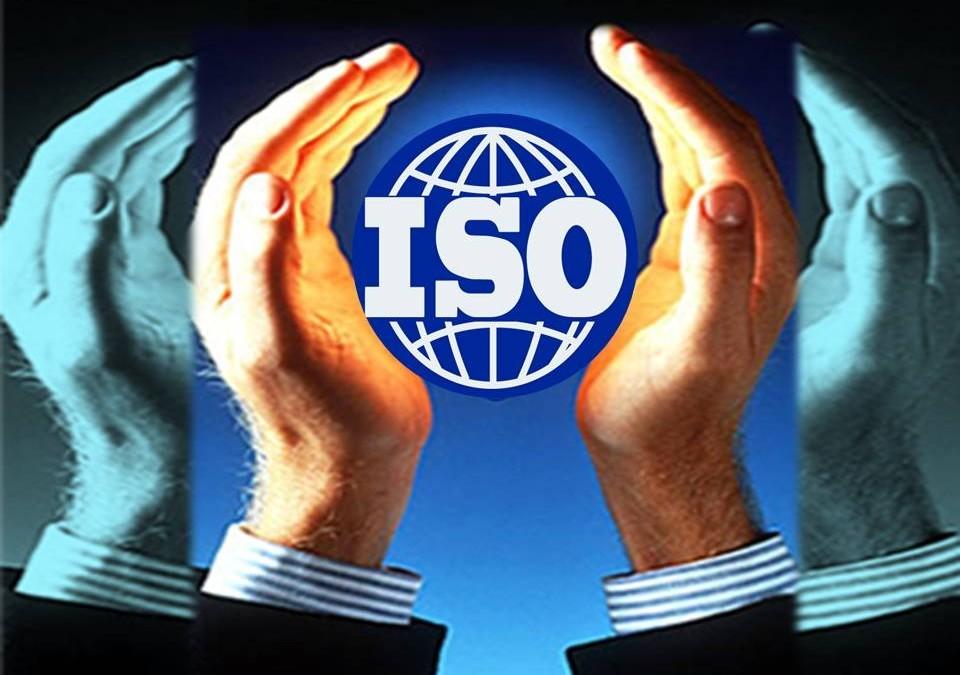 การรักษาและพัฒนาระบบ ISO อย่างต่อเนื่อง