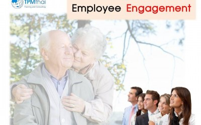 Employee Engagement 1