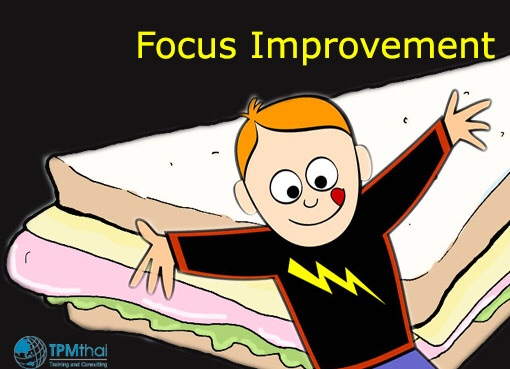 Focus Improvement